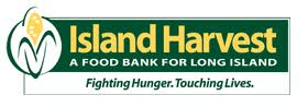 Island Harvest Logo A Food Bank for Long Island