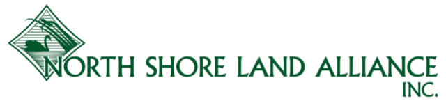 North Shore Land Alliance Logo