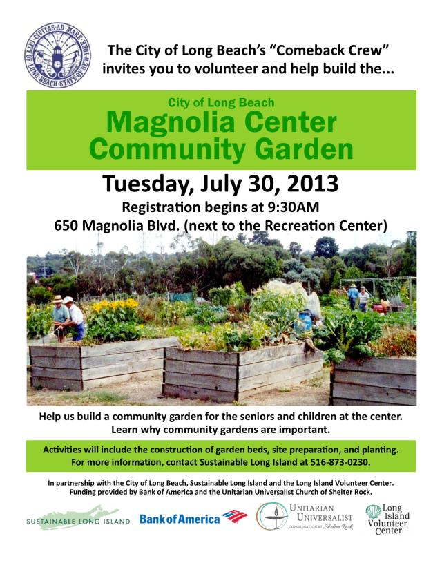 Magnoliacommunitygarden
