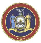 NYS Governor's Logo