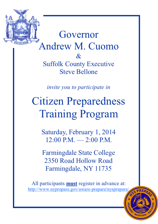 02-01-14CitizenPreparednessTrainingProgram-Suffolk[1]