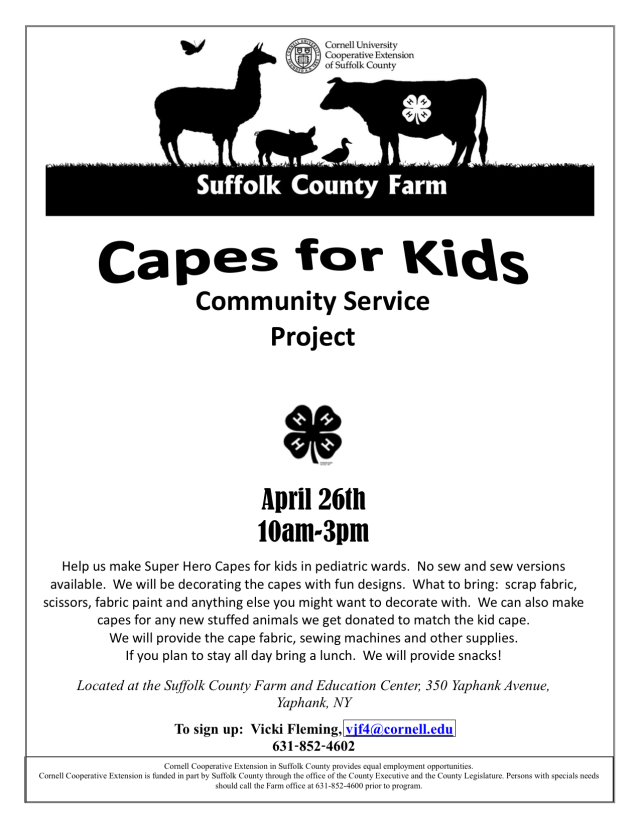 capes_for_kids