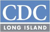 CDCLI Logo