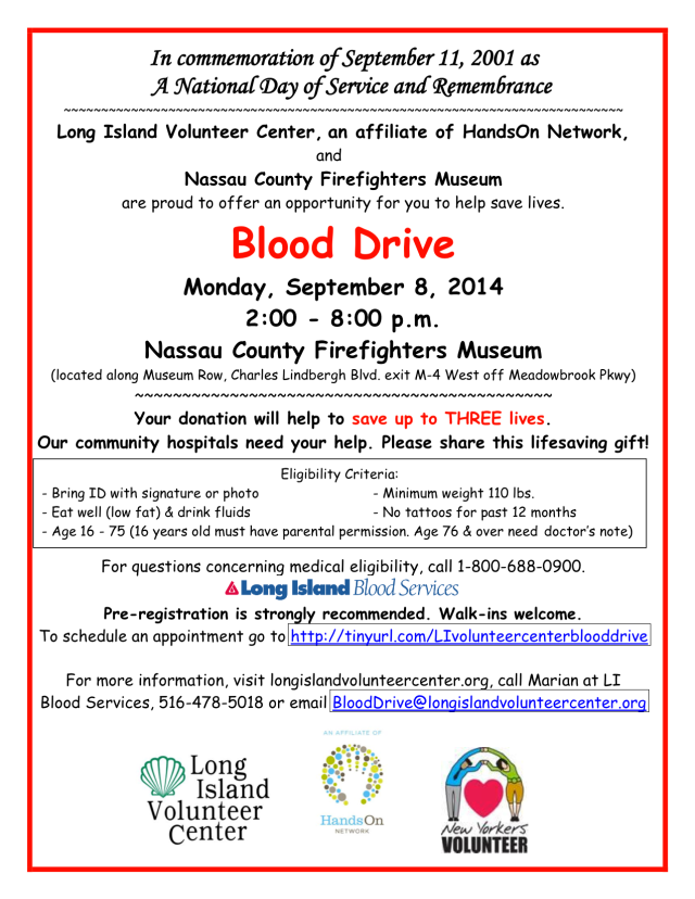 BloodDriveSept82014flyer