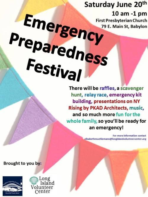 Emergency Preparedness Babylon