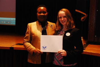 Farmingdale Student Award Vol. Fair
