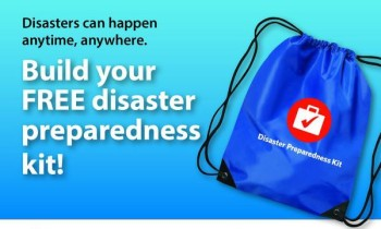 Allstate Foundation Disaster Preparedness Kit