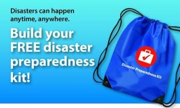 Allstate Foundation Disaster Preparedness Kit