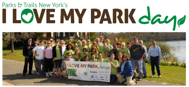 I Love My Park Day 2016