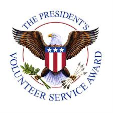 presidents-volunteer-service-award